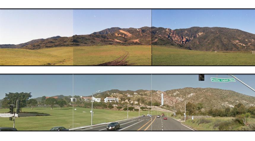 Pepperdine In Malibu Before And After Pepperdine